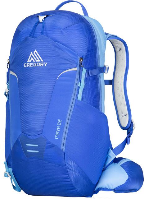 Gregory Maya 22 Backpack Women sky blue